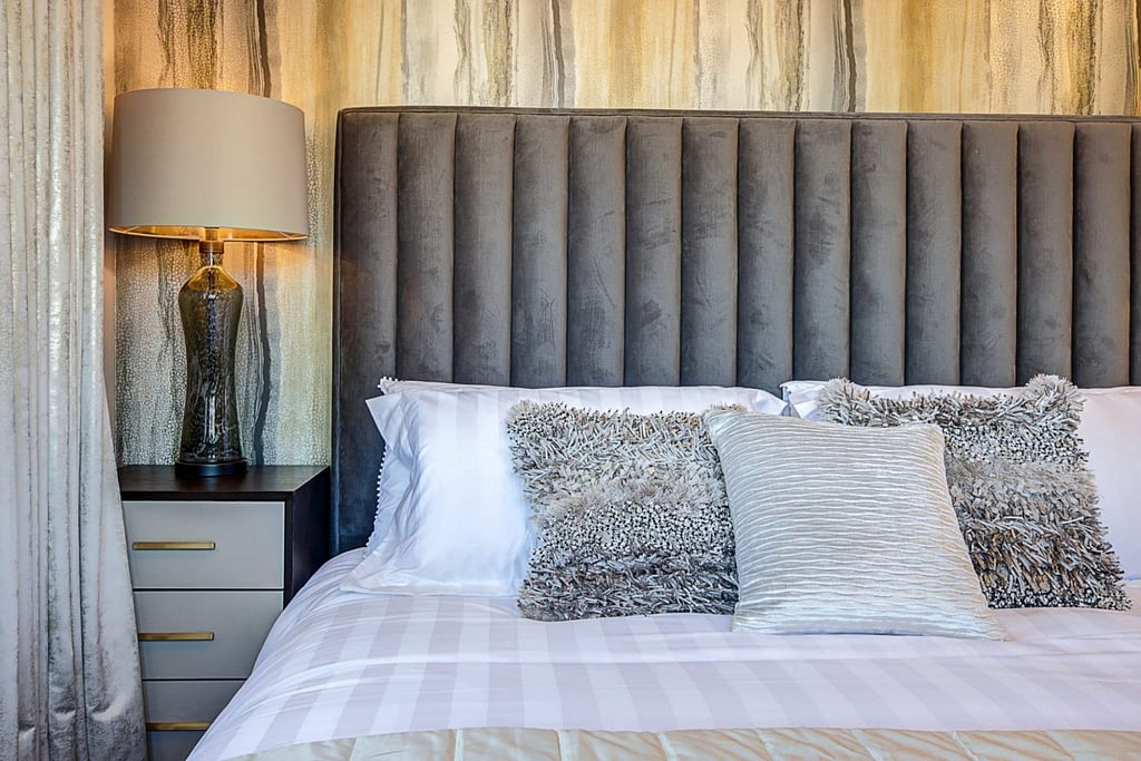 Homes by Carlton Middleton Waters | Interior Design
