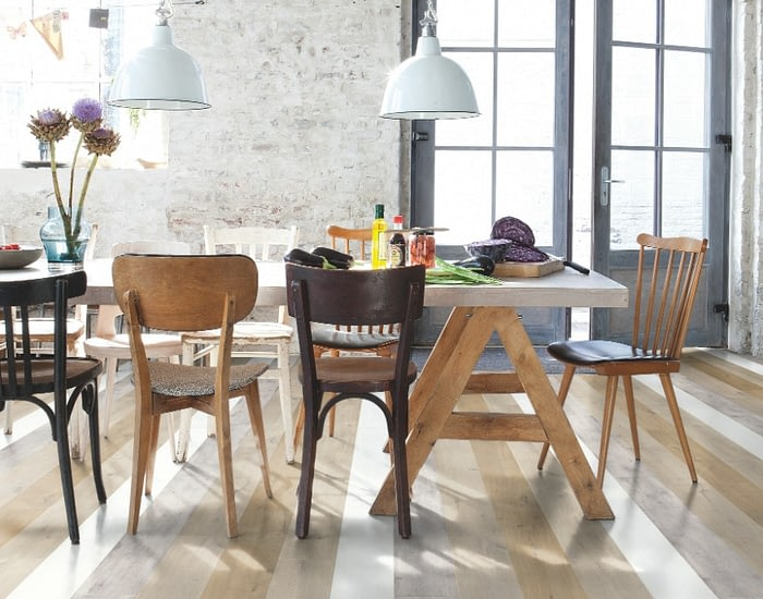 Inside Contracting | Contract Flooring