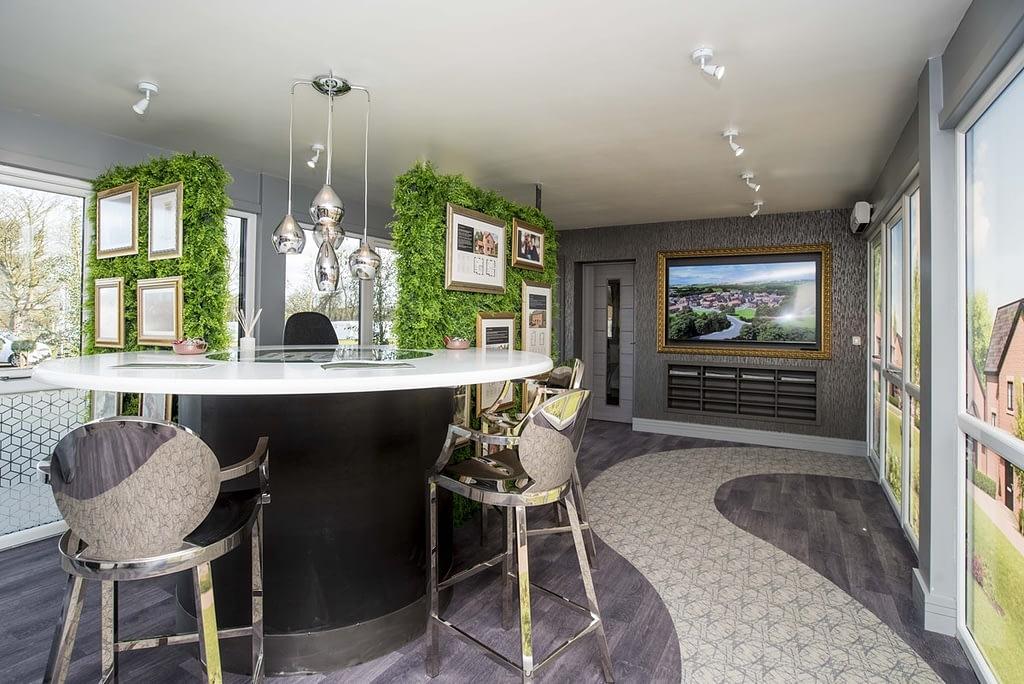 Tolent Homes Sales Pavilion | Inside Design | Interior Design